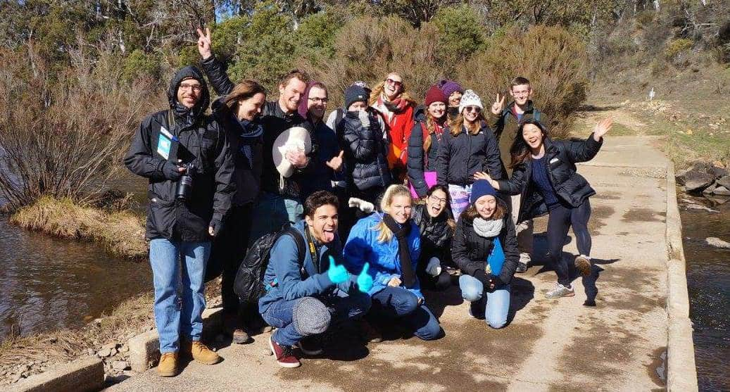 ACT | Intrepid taster weekend in the Upper Shoalhaven/Deua catchments
