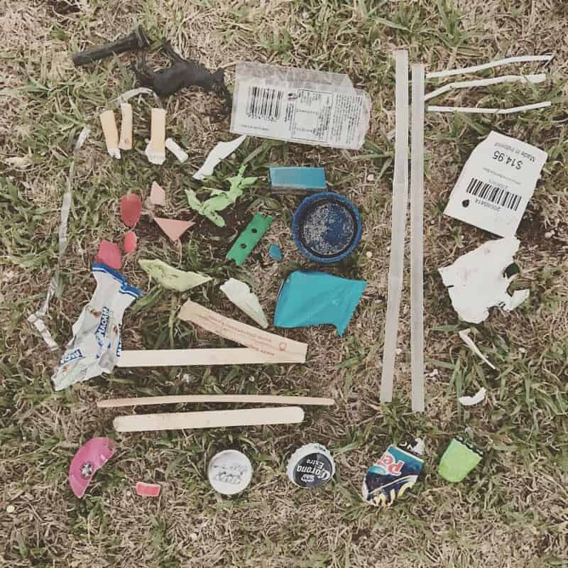 Help TAKE 3 remove 300,000 pieces of rubbish this summer!