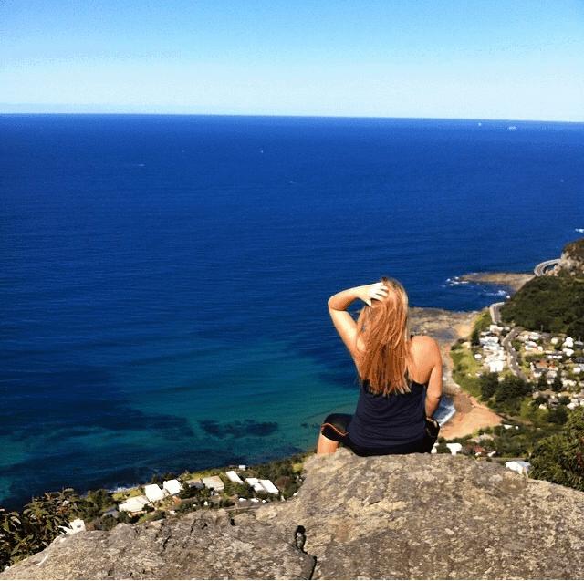 NSW | Wodi Wodi Waddle
